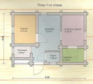 Срубы из Мордовии без посредников