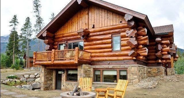Выбираем сруб для деревянного дома. Полезные советы.